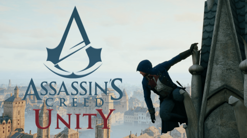معرفی بازی Assassins Creed  Unity